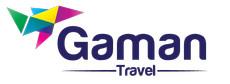 GamanTravelLogo