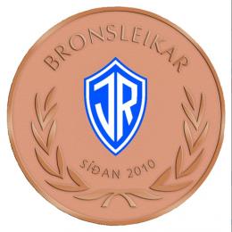 Merki Bronsleika ÍR
