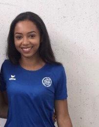 Tiana Ósk keppir á EM U20 graphic
