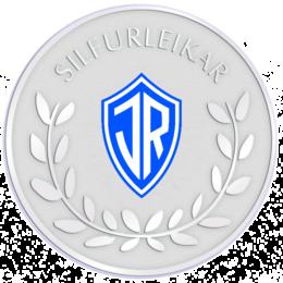 Silfurleikar ÍR 2019 graphic