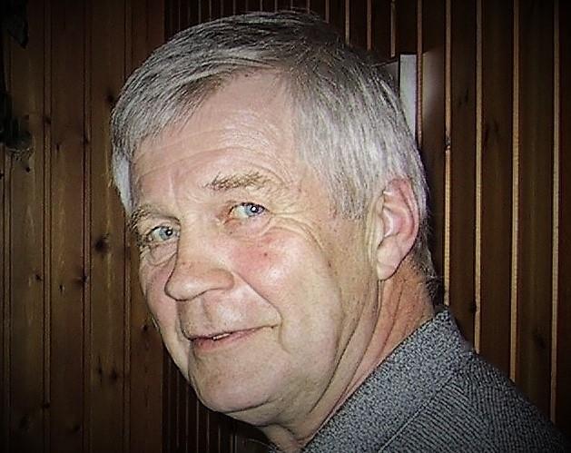 Birgir Hermannson fyrrverandi formaður Skíðadeildar ÍR lést 21. mars s.l. graphic